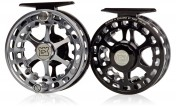 Hardy Ultralite CC Click Check Fly reel