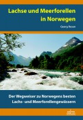 Georg Rosen - Salmon and Sea Trout in Norway