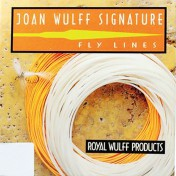 Lee Wulff Joan Wulff Signature J3 (Floating) Fly Line