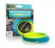 Lee Wulff Ambush Triangle Taper J3 Fly Line Floating