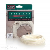 Lee Wulff Triangle Taper J3 Fly Line Floating