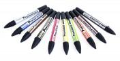 Fly Scene - Letraset Fly Pens