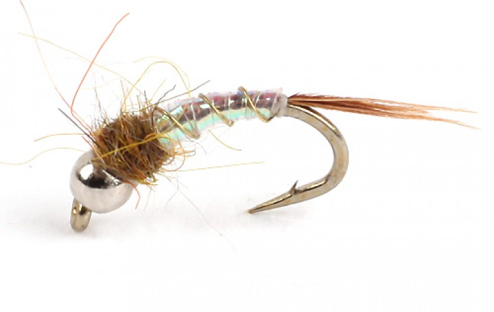 Fulling Mill Nymph - Lightning Flash Bug