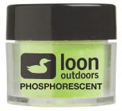 Loon Fly Tying Powder i. a. phosphorescent