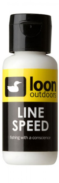 Loon Line Speed Line Dressing