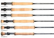 Loop Cross S1 Single Handed Fly rod
