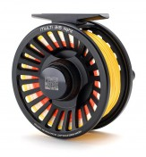 Loop Multi 3/6 Light Fly reel