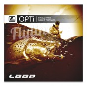 Loop Opti Coaster Fly Line