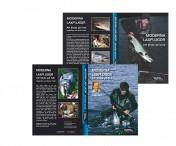 2 DVDs in a Set: Mikael Fröding Modern Salmon Flies Vol.I + Vol.II