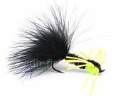 Montana Rubber leg yellow