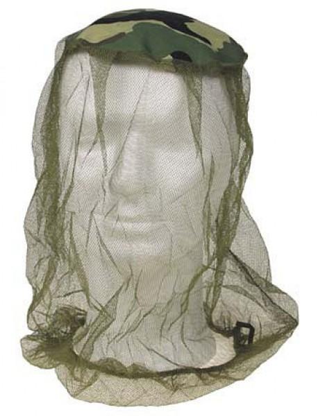 Mosquito Head Net Headwear