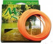 Mountain River DT Fly Line