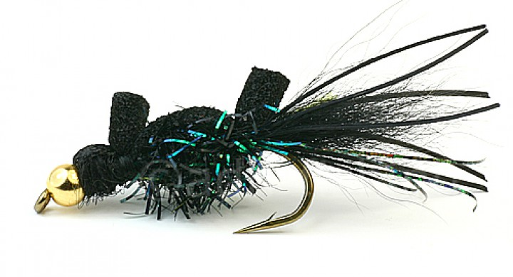 Sea Trout Fly Night Skater