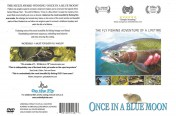 DVD - Once in a blue moon