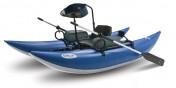 Outcast Fish Cat 10-IR Standup Pontoon / Bellyboat