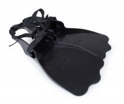 Outcast Bellyboat Fins