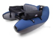 Outcast Bellyboat Prowler with or without accessories