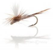 Fulling Mill Dry Fly - Parachute Adams