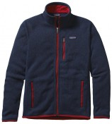 Patagonia Better Sweater Jacke