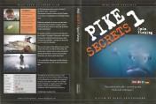 DVD - Pike Secrets 1 Spin Fishing