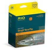 Rio Skagit Max Short VersiTip Shooting Head System with Running Line