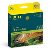 Rio Camolux Intermediate Fly Line