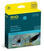 Rio General Purpose Tropical Fly Line floating