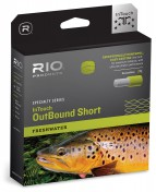 Rio Outbound Short InTouch Freshwater Floating Fly Line