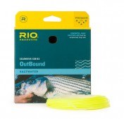 Rio Outbound Coldwater Fly Line