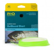 Rio OutBound Short Coldwater Fly Line