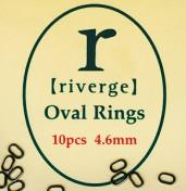 Riverge Leader Rings oval