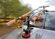 Sumo Car-Top Rod Rack