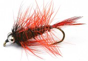 Sea Trout Fly Rusty Magnus