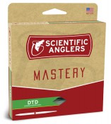 Scientific Anglers Mastery DTD Fly Line