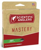 3M Scientific Angler SBT Short Belly Taper Mastery Series Fly LIne