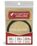 Scientific Anglers Stainless Steel Wire