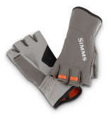 Simms Extream Half-Finger Glove