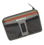 Simms Zip-In Tippet Wader Pouch Pocket for Waders