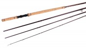 TFO Deer Creek Spey Double-Handed Fly Rod