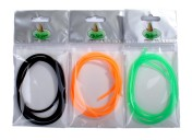 Silicone Tube for Tube Flies
