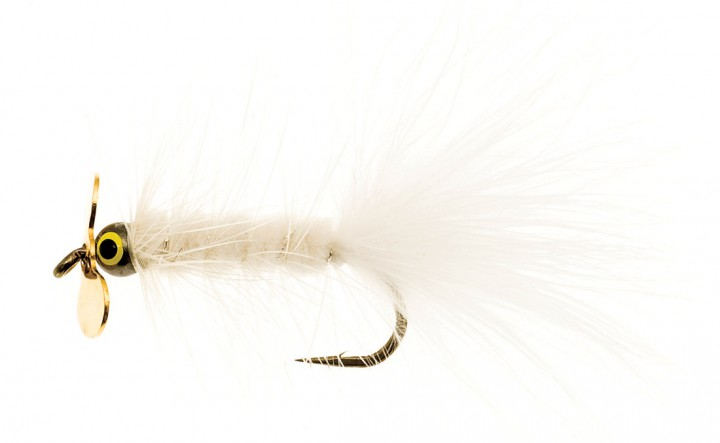 Dog Nobbler Propeller white