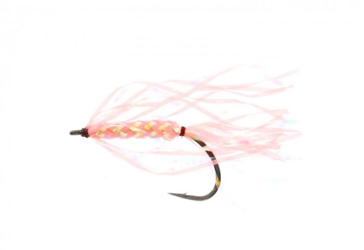 Sea Trout Fly Flammen UV