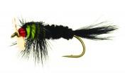 Montana Propeller black/fluo green