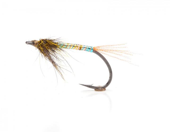 Sea Trout Fly Mysis egeren