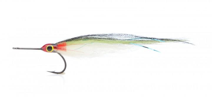 Sea Trout Fly Tobisen 4