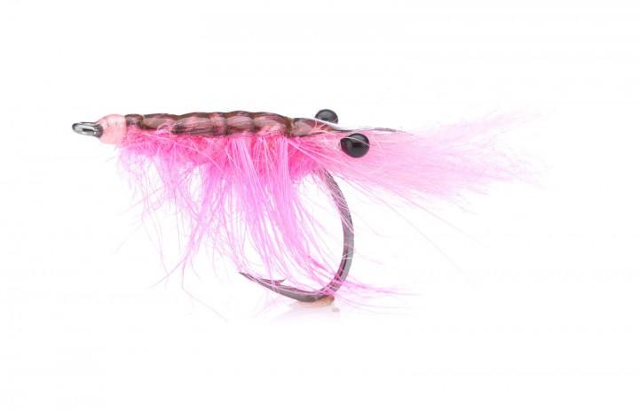 Sea Trout Fly John Shrimp