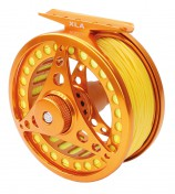 Vision XLA Hard Fly reel