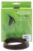 Vision Attack Fly Line Sinking