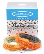 Vision Kust Fly Line