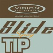 Vision Slide Spey Tip